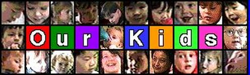 Our-Kids Logo Graphic